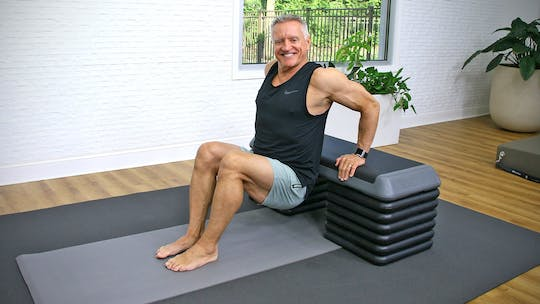 5 Minute Workout Series - Upper Body Workout 1 by John Garey TV