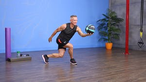 Instant Access to All About Glutes and Legs Workout 10-27-17 by John Garey TV, powered by Intelivideo