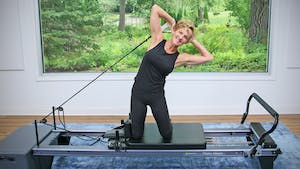 Beginner Reformer Progressive Series with Sheri 16 by John Garey TV