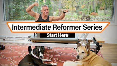 Intermediate Reformer Series Promo by John Garey TV