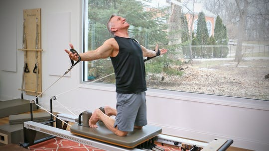 30 Minute Athletic Reformer Workout 1 by John Garey TV