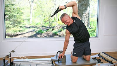 Week 4 - Day 1: Summer Body Reformer - Sculpt 4 by John Garey TV