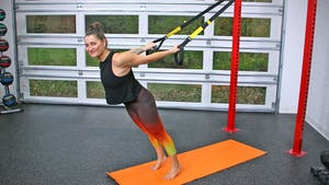 Advanced Pilates Mat and Yoga with TRX by John Garey TV