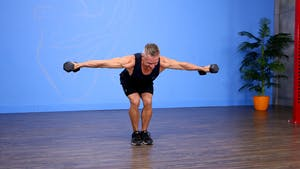 All About Shoulders and Arms Workout by John Garey TV
