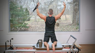 Advanced Reformer Series - Workout 1 by John Garey TV