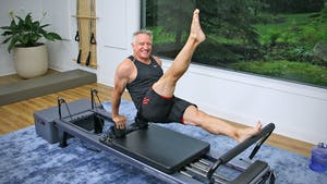 Advanced Reformer Series - Workout 5 by John Garey TV