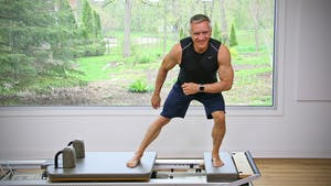 20 Minute Reformer Series - Full Body Workout 2 by John Garey TV