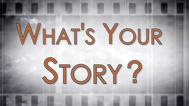 Chapter 4 - What's Your Story by John Garey TV