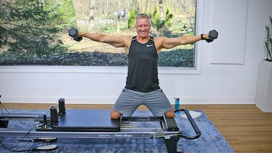 ARS2 - W4 Athletic Reformer Series 2 - Workout 4 by John Garey TV