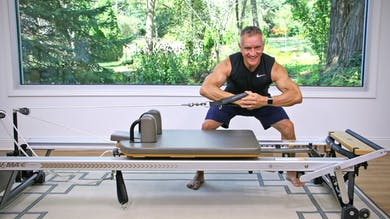 Athletic Reformer Workout 10-7-19 by John Garey TV