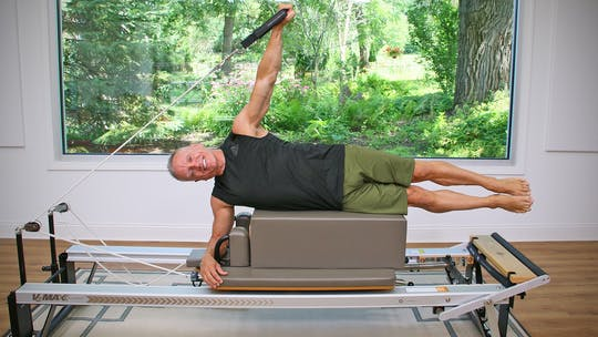 Athletic Reformer Workout 7-29-19 by John Garey TV