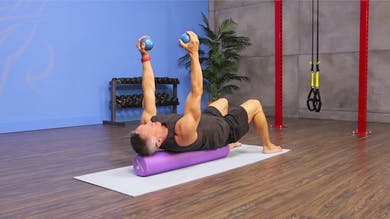 Ranch Mat Series - Level 1, Workout 4 by John Garey TV