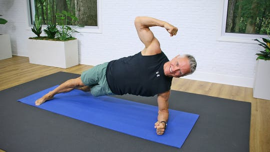 Progressive Beginner Mat Challenge 9 by John Garey TV