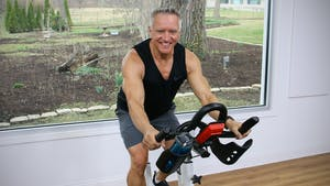45 Minute Cycle Workout by John Garey TV