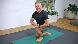 MS - LBW3 - Mobility Series - Lower Body Workout 3 by John Garey TV