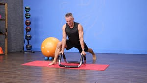 Instant Access to Halo Trainer, Stability Ball, Toning Balls and Fitness Circle Workout 11-24-17 by John Garey TV, powered by Intelivideo