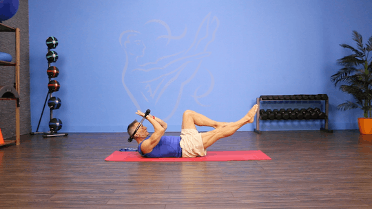 Ranch Mat Series - Level 1, Workout 2 by John Garey TV, powered by Intelivideo