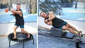 ARS2 - W11 - Athletic Reformer Series 2 - Workout 11 by John Garey TV