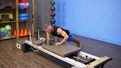 Best of March Conference Reformer Workout 2 by John Garey TV