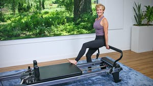 Beginner Reformer Progressive Series with Sheri 6 by John Garey TV