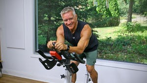 20 Minute Fitness Series - Cycle Workout 1 by John Garey TV