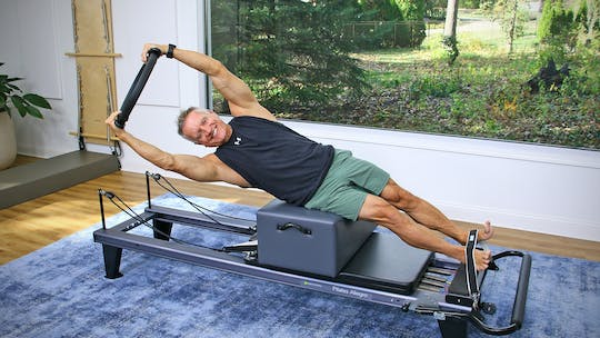 ARS2 - W1 (Athletic Reformer Series 2 - Workout 1) by John Garey TV