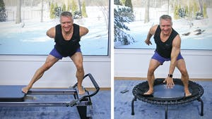 ARS2 - W10 - Athletic Reformer Series 2 - Workout 10 by John Garey TV