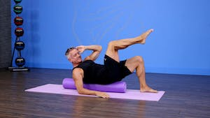 Ranch Mat - Level 2 Workout 3 by John Garey TV