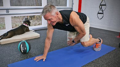 20 Minute Workout Series - Full Body Fitness Circuit 3 by John Garey TV