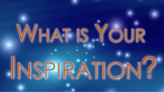 Instant Access to Chapter 2 - What's Your Inspiration by John Garey TV, powered by Intelivideo