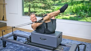 Advanced Reformer Series - Workout 8 by John Garey TV