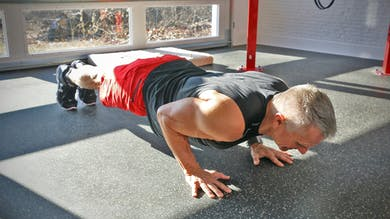 20 Minute Workout Series - Upper Body Circuit 2 by John Garey TV