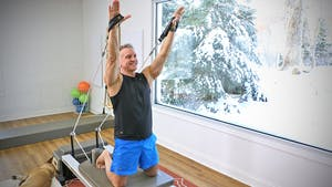 Intermediate Reformer Series - Workout 4 by John Garey TV
