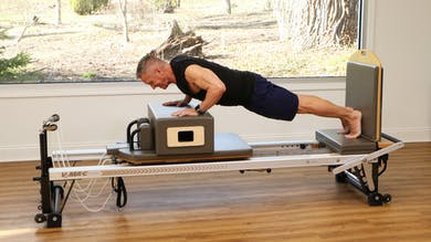 Dynamic Reformer Workout 6-4-18 by John Garey TV