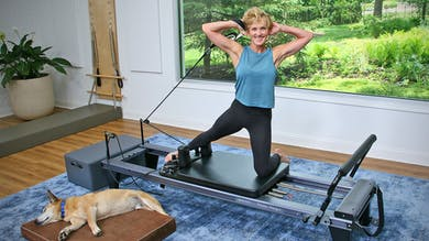 Intermediate Reformer with Sheri 8-3-20 by John Garey TV