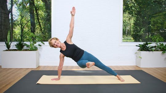 20 Minute Mat Series - Intermediate Mat with Sheri by John Garey TV