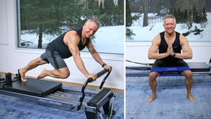 ARS2 - W6 - Athletic Reformer Series 2 - Workout 6 by John Garey TV