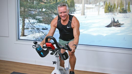 20 Minute Workout Series - Cycle 4 by John Garey TV