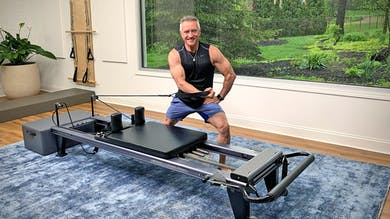 4-week Athletic Reformer Challenge - Week 3 - Workout 8 by John Garey TV