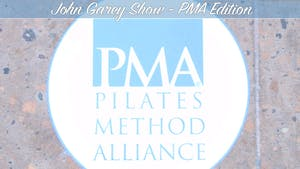 Instant Access to JGS PMA Interviews by John Garey TV, powered by Intelivideo