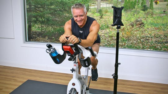 20 Minute Workout Series - Cycle Workout 3 by John Garey TV