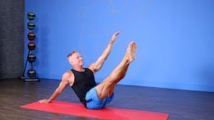 Instant Access to Top 5 Ab Exercises 8-25-17 by John Garey TV, powered by Intelivideo