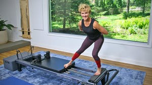 Beginner Reformer Progressive Series with Sheri 5 by John Garey TV