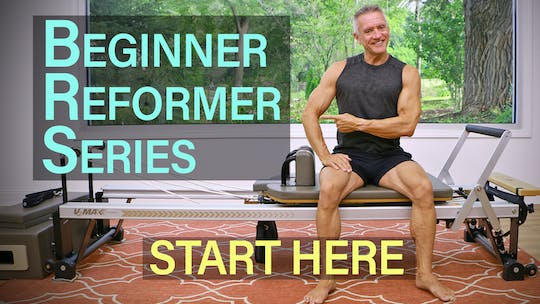 Instant Access to Beginner Reformer Series Intro - Start Here! by John Garey TV, powered by Intelivideo