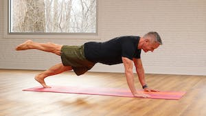 Pilates Mat Interval Circuit Workout 3-14-18 by John Garey TV