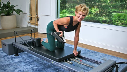 Beginner Reformer Progressive Series with Sheri 3 by John Garey TV