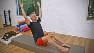 Beginner Mat Series Workout 6 by John Garey TV