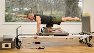 Instant Access to Feel Young Again Dynamic Reformer Workout 6-18-18 by John Garey TV, powered by Intelivideo
