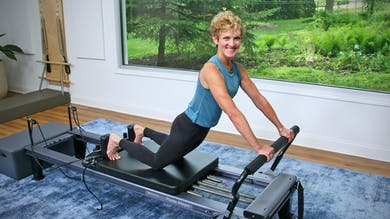 Beginner Reformer Progressive Series with Sheri 1 by John Garey TV