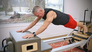 Instant Access to Athletic Reformer Workout 2-11-19 by John Garey TV, powered by Intelivideo